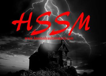 Haunted Sault Ste Marie